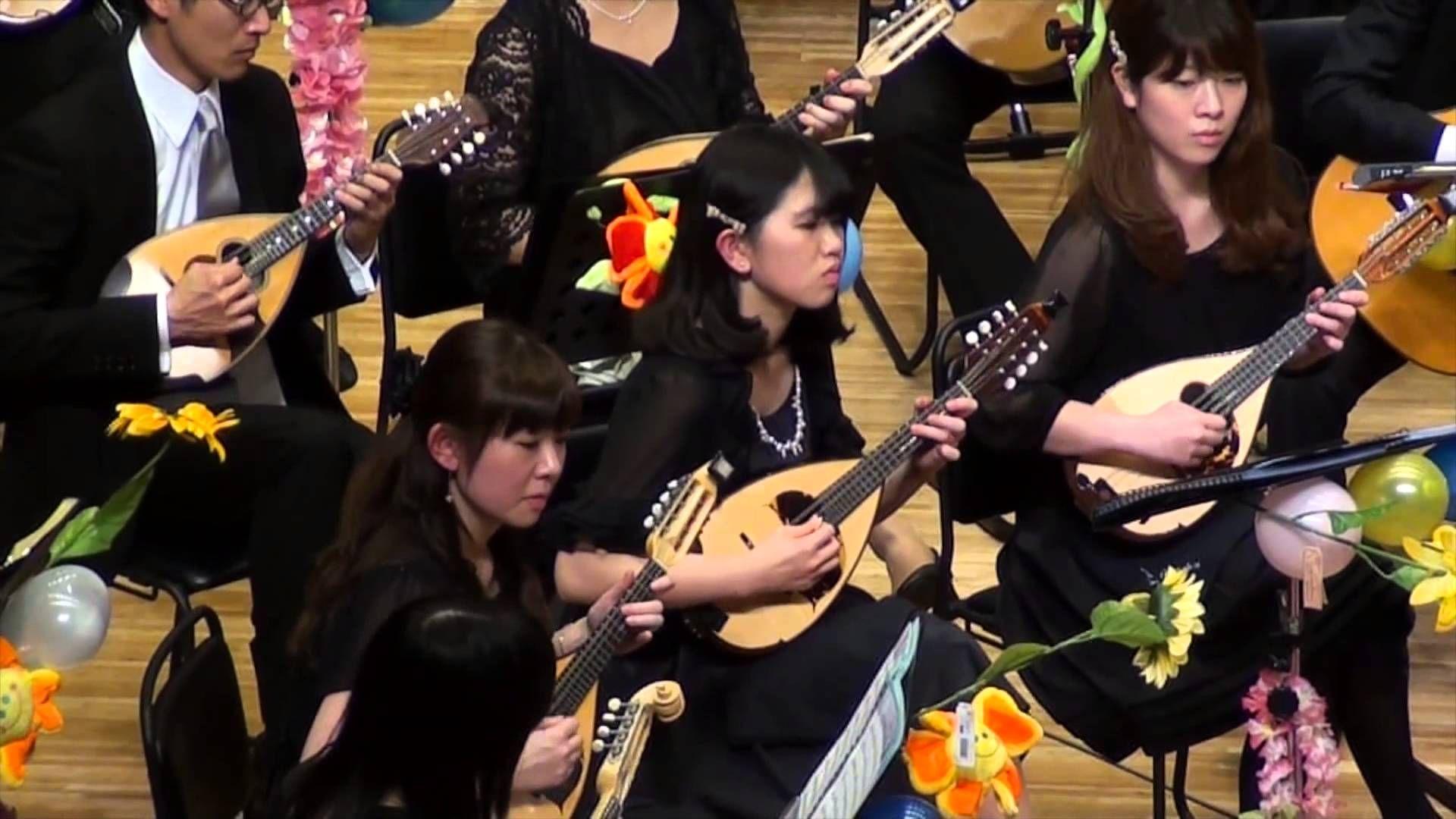 車輪の唄 BUMP OF CHICKEN / from ARTE TOKYO New Year Concert ...