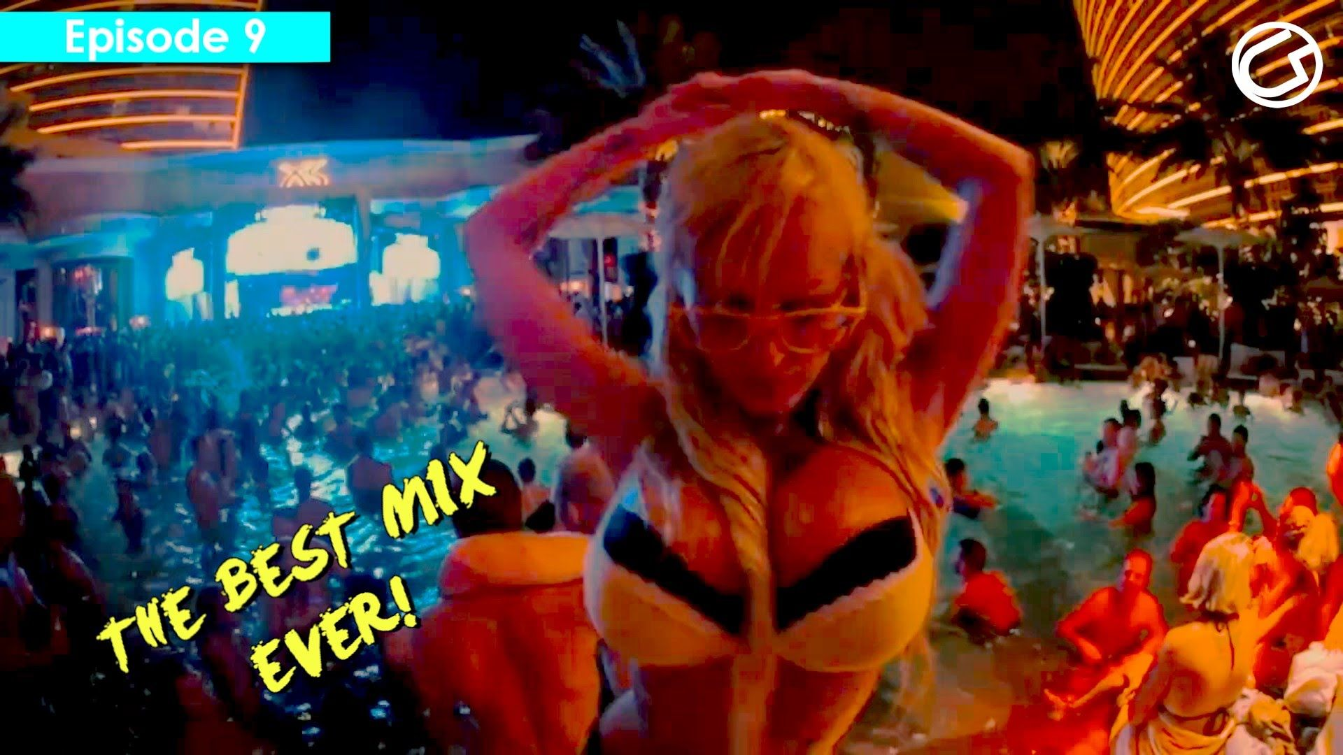 New Best Dance Music 2015 Electro & House Dance Club Mix
