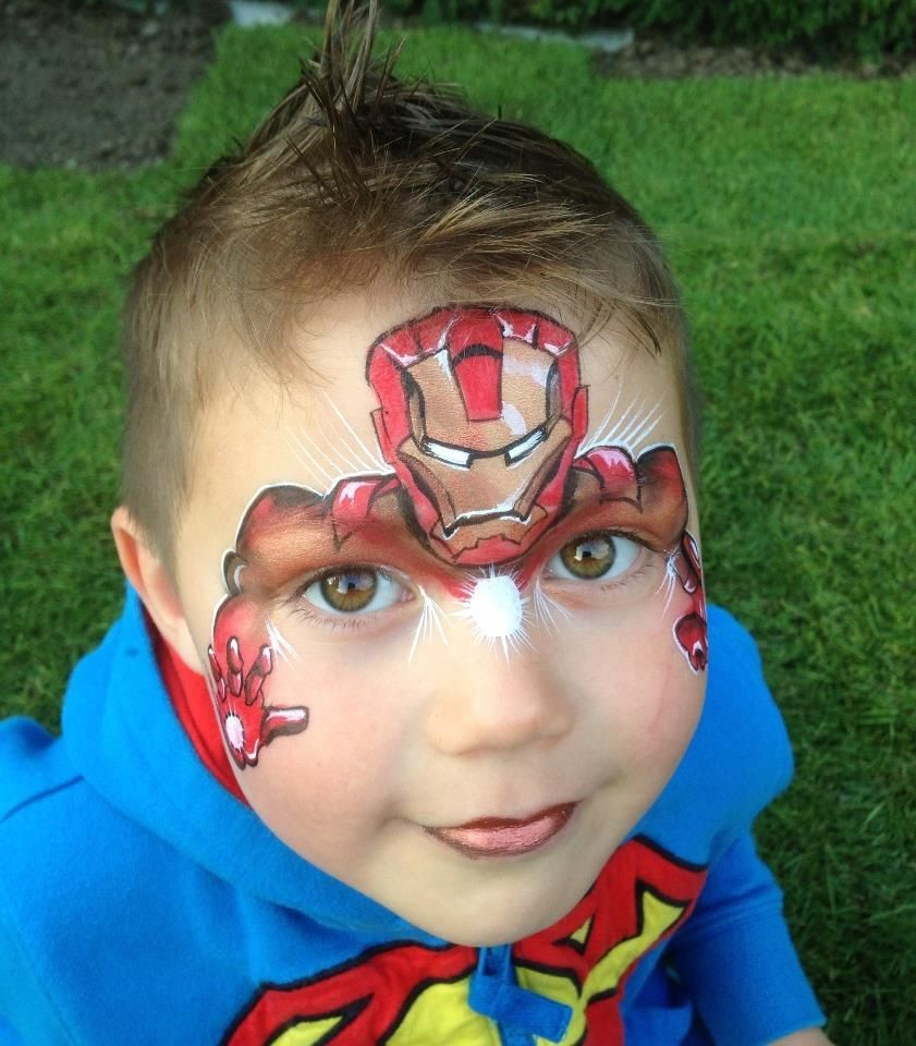 Aimees Creations Iron Man Amazing