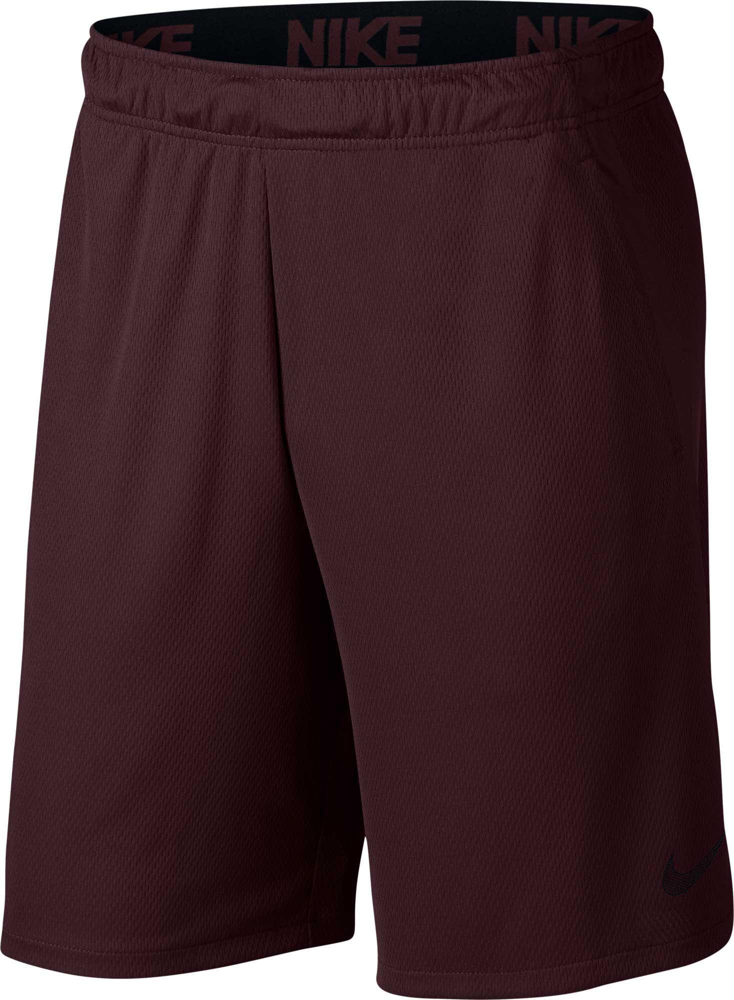 Nike Men's Dry 4.0 Training Shorts (Regular and Big & Tall