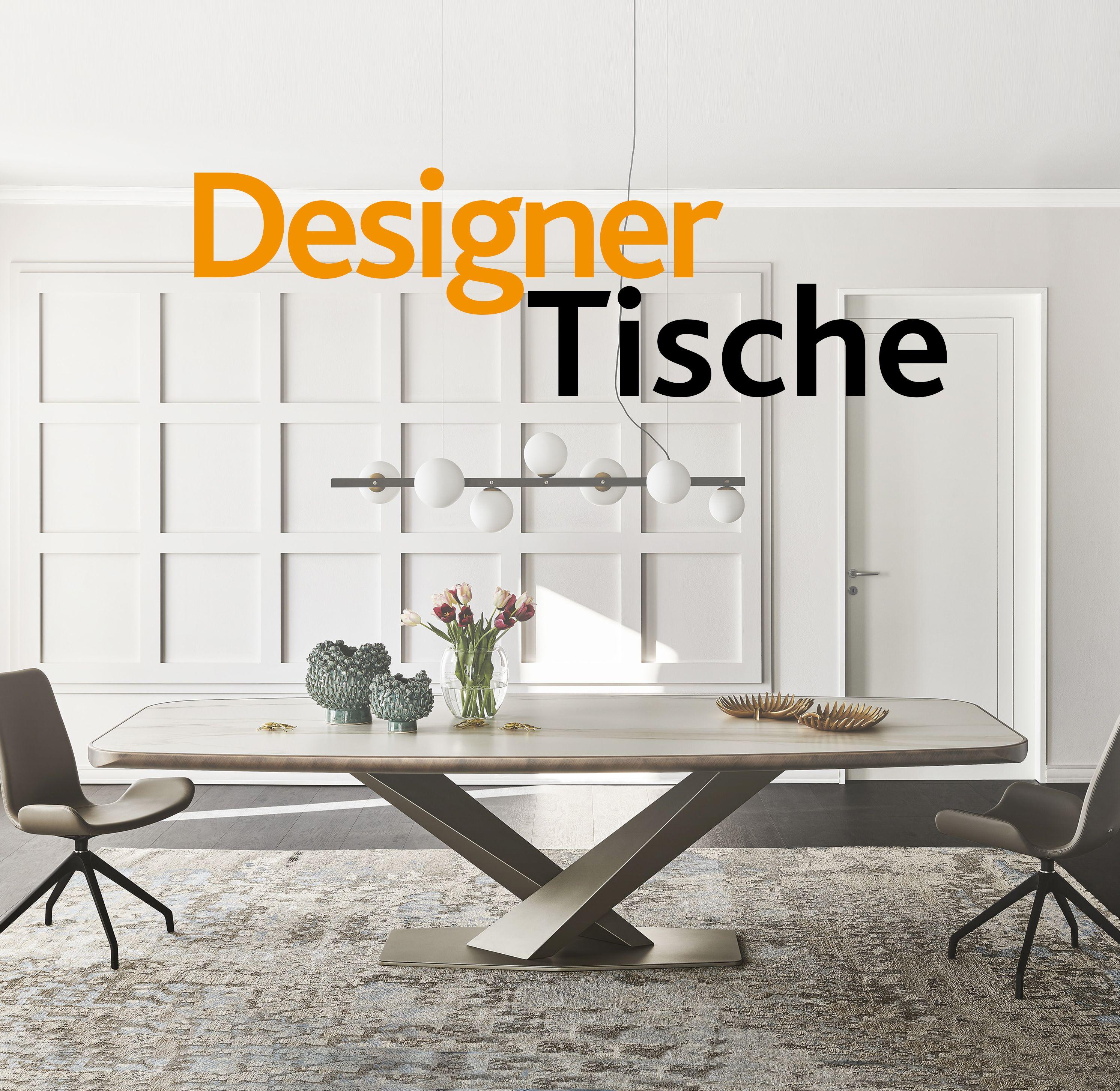 Italienische Designtische entdecken! | Design tisch
