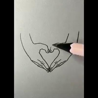 Easy Drawing Art Lipdrawing Cosas De Dibujo Pintura Y Dibujo Dibujar Arte