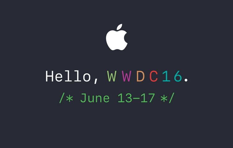 Sfondi WWDC 2016: effettua il download  #follower #daynews - http://www.keyforweb.it/sfondi-wwdc-2016-effettua-il-download/
