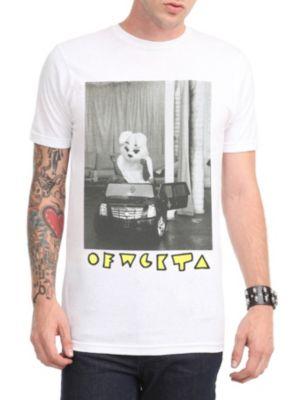 6b1abda2f1ab Odd Future OFWGKTA Bunny Slim-Fit T-Shirt