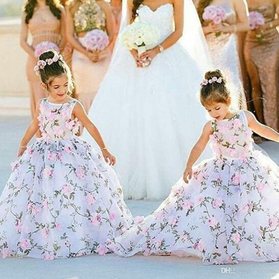12 Bunte Kleider Für Hochzeit in 12  Bunte kleider, Mädchen