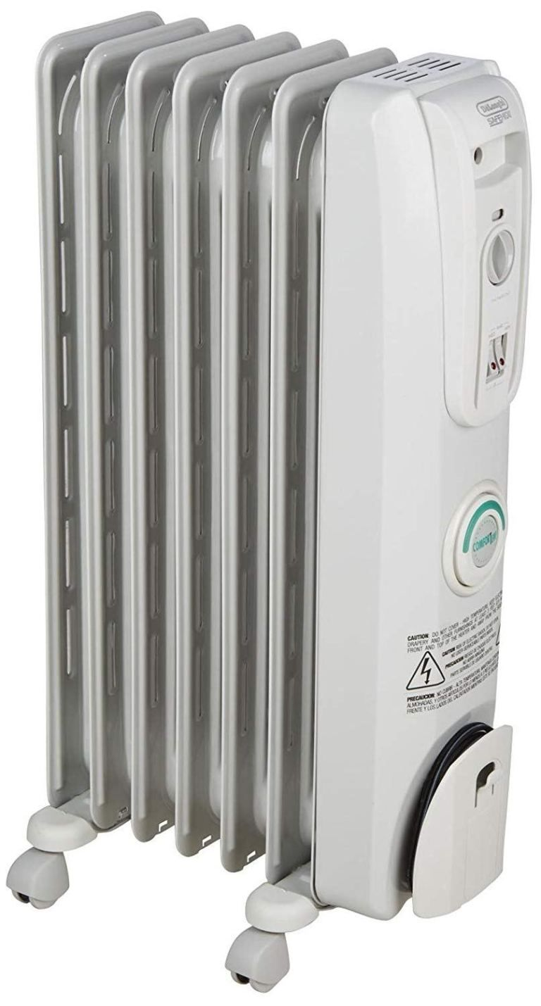 Which the Best Space Heater for RV Living? | vinage living ...
