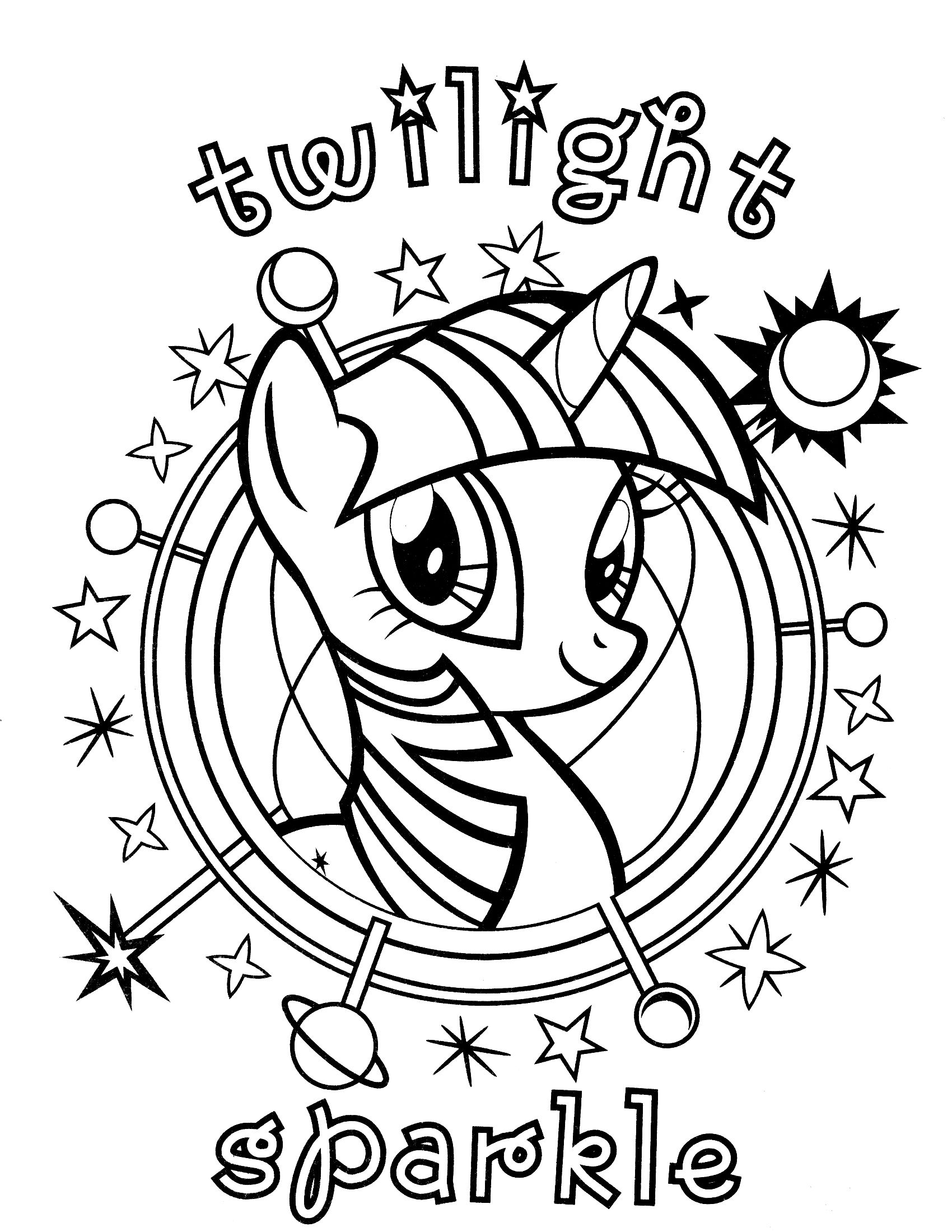 Little Pony 6 Jpg 1700 2200