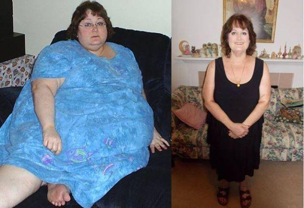 Lose fat gain muscle diet plan
