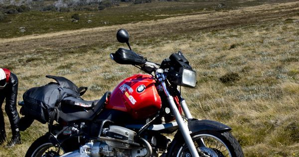 The Ratboxer Touring N The Victorian Alps Bmw R1100gs Custom