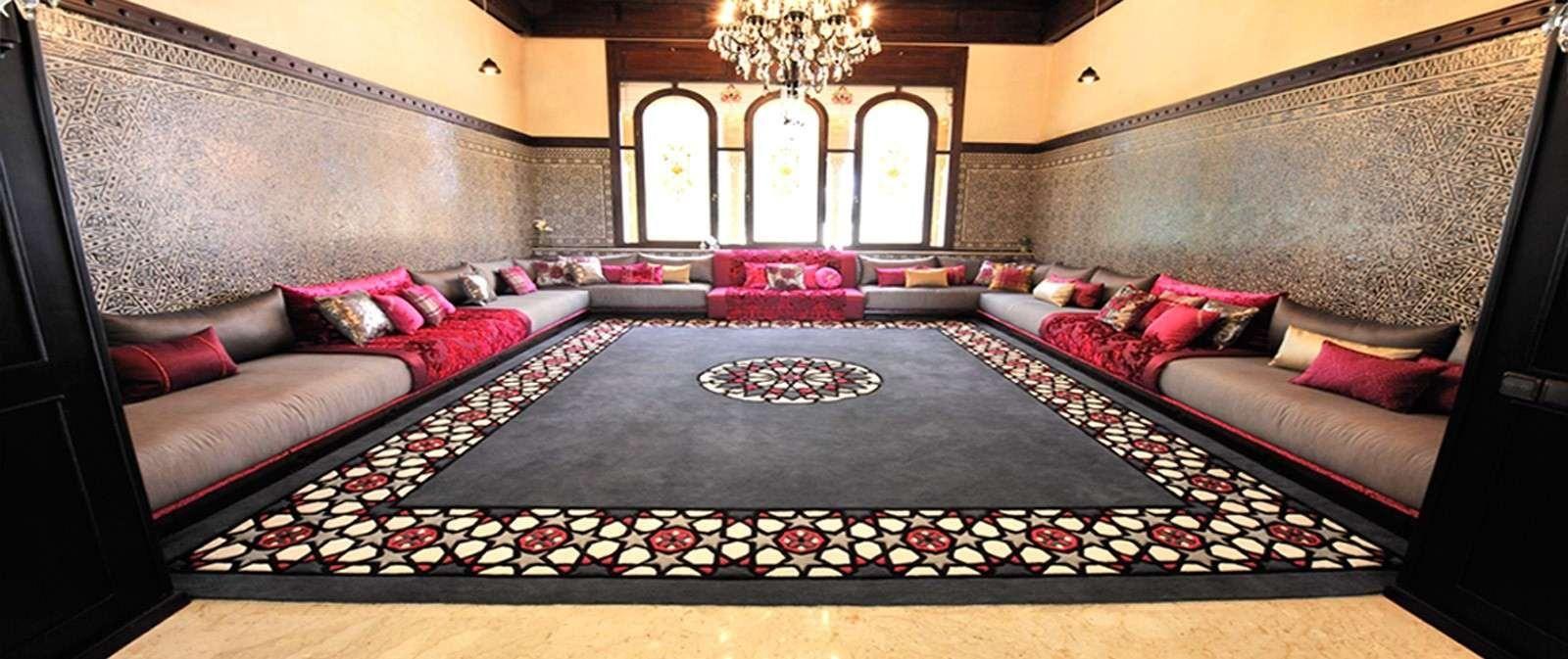 salon marocain moderne 2016 - Recherche Google | décore ...