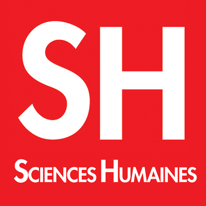 Logo Sciences Humaines  http://www.scienceshumaines.com/