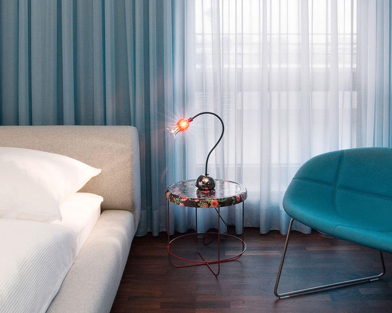 Lighting Poppy Table Tischleuchte Haus Deko