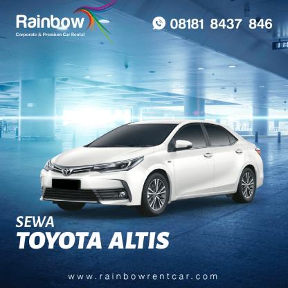 Pin Di Rainbow Rent Car