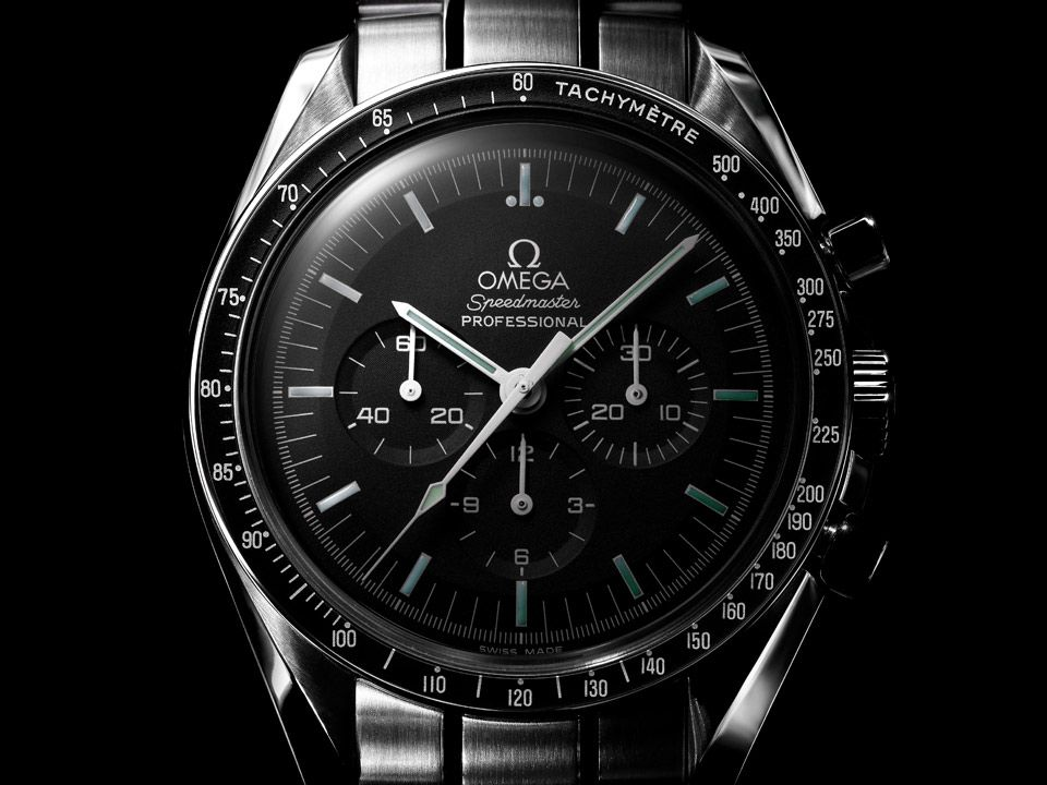 Omega Watches Moonwatch