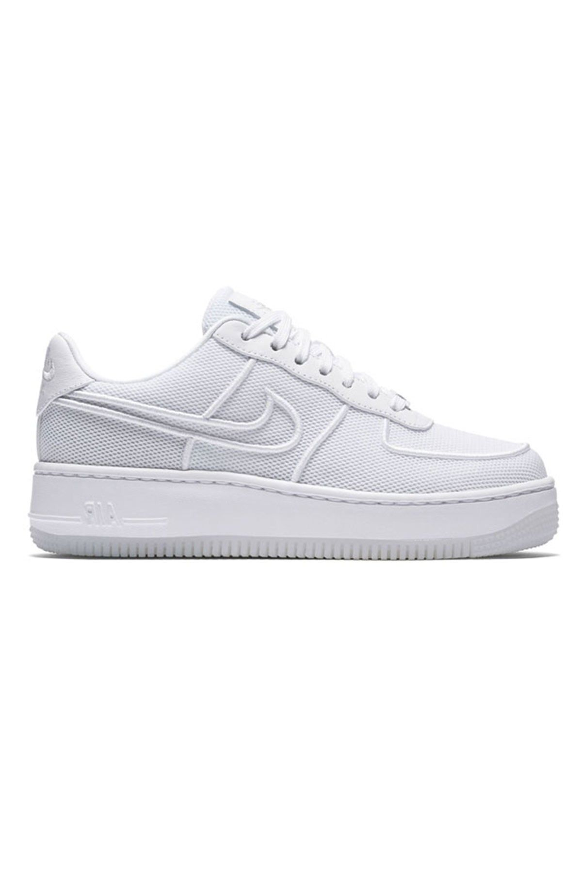 27772250 Air Force 1 Low Upstep BR Beyaz Kadın Ayakkabı | Nike Air Force 1 's ...