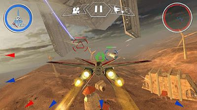 Alpha squadron 2: edge of oblivion v1. 03 скачать андроид игру.