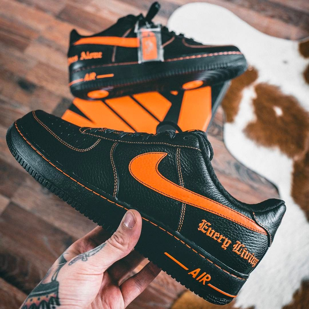 VLONE Nike Air Force 1 | Urban outfits, Street wear