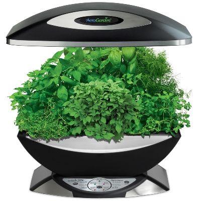 Aerogarden 7 Elite Herbs Indoors Indoor Herb Garden 400 x 300