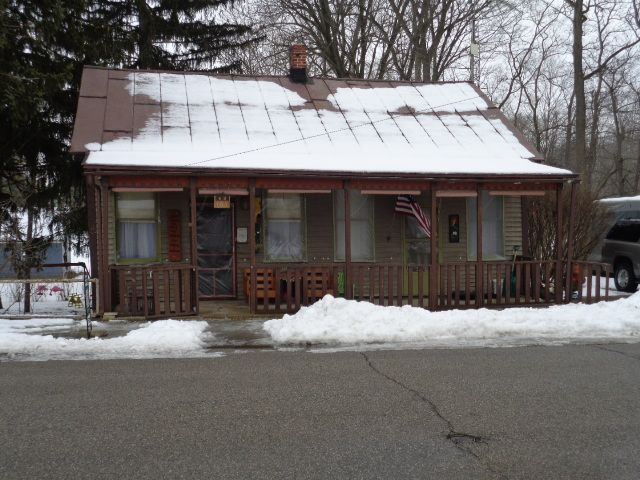 MLS 201507781 105 S Main St, LaFontaine Indiana $29,900