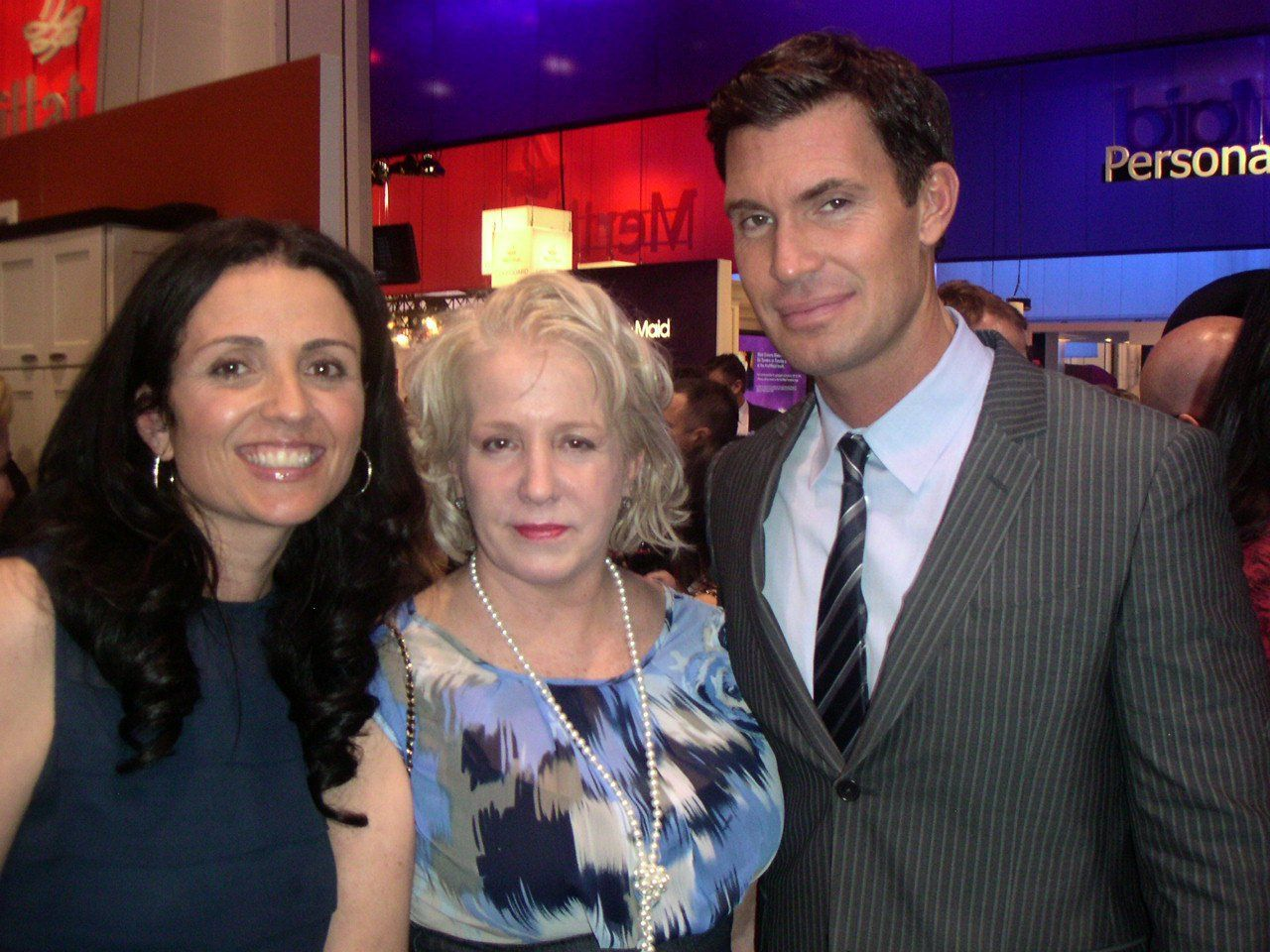 Jenny And Jeff Lewis From Flipping Out With Barbara Segal Jeff