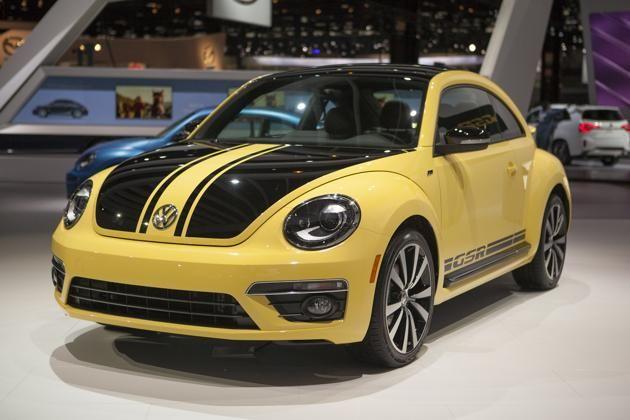 Daftar Harga Mobil Volkswagen Terbaru 2015 Volkswagen Beetle Beetle Gsr Volkswagen