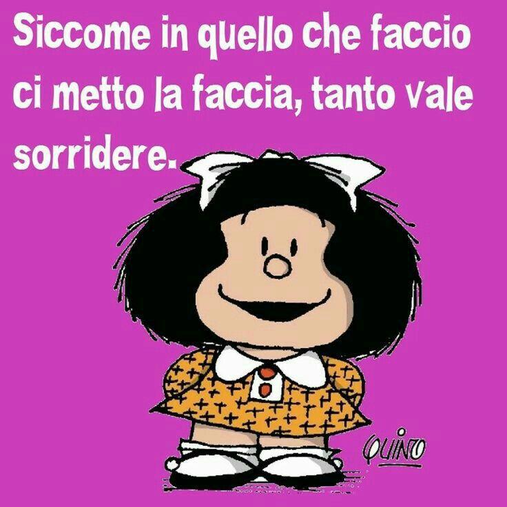 Buongiorno mafalda 39 style citazioni foto divertenti for Vignette buongiorno divertenti