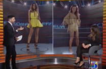 Aciertos Y Desaciertos De La Moda En Premios Juventud 2015 #Video