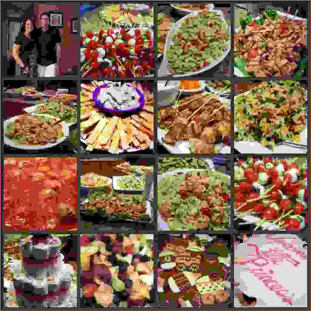 Wedding Ideas On A Budget Food Receptions