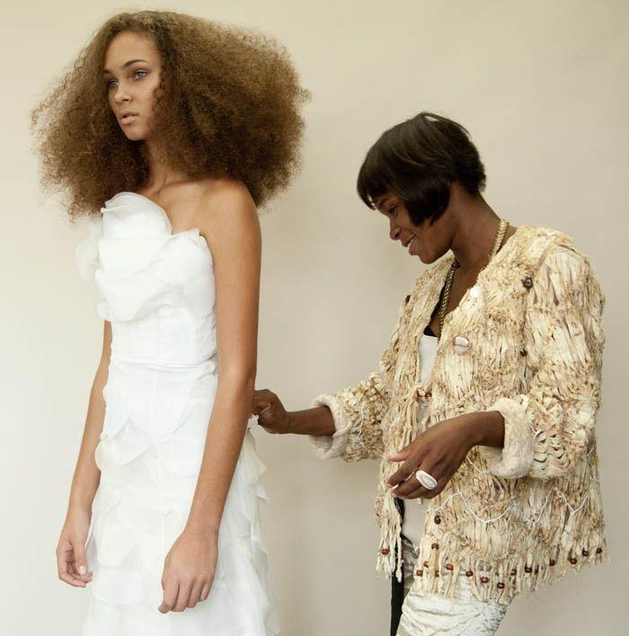 List of american fashion designers 68