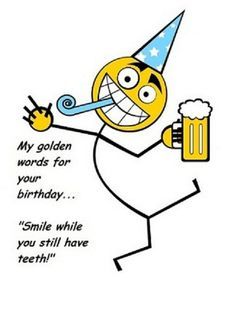 Funny Birthday Card Messages Sayings Images Pictures Wishes