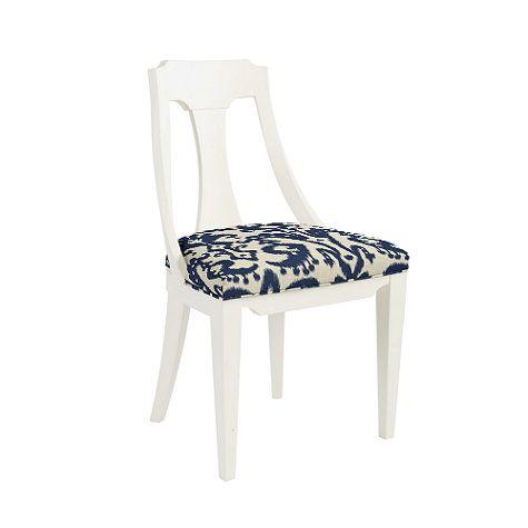Edita Upholstered Chair