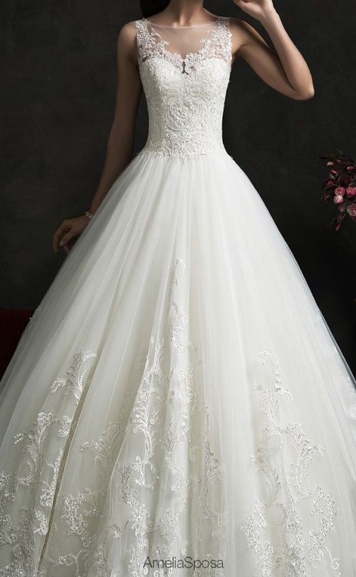 Pin by Elisa Merelli on Vestiti sposa | Pinterest | Bodas, Wedding ...