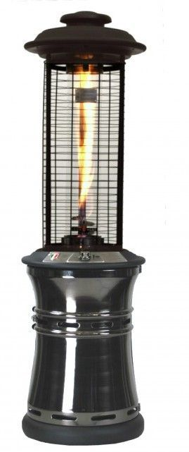 Ember Collapsible Liquid Propane Gas Patio Heater