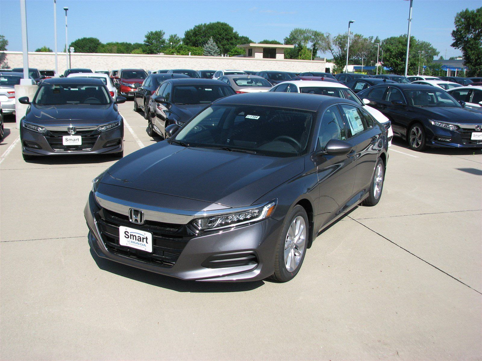 2019 Honda Accord Pictures Honda accord, Sedan sport, Sedan