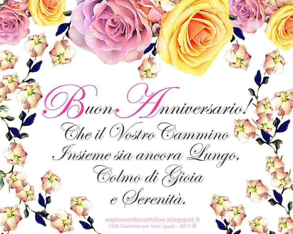 Cdb Cartoline Di Auguri Compleanno E Altro Fondali Desktop Gratis Auguri Di Buon Anniversario Di Matrimonio Buon Anniversario 40 Anniversario Di Matrimonio