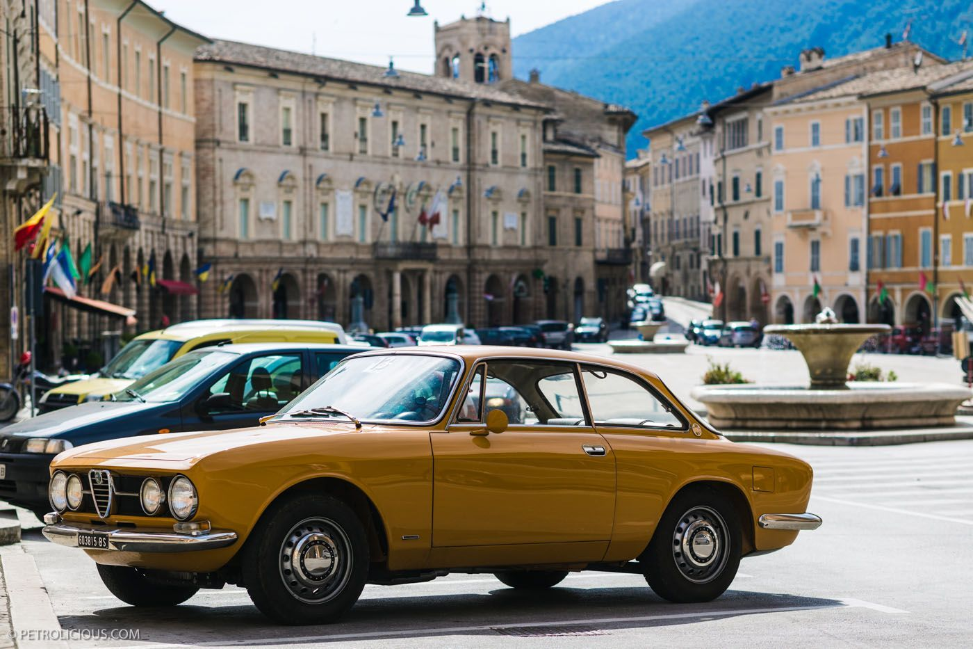 What is the Best Classic Car to Daily Drive? - Photography by Afshin ...