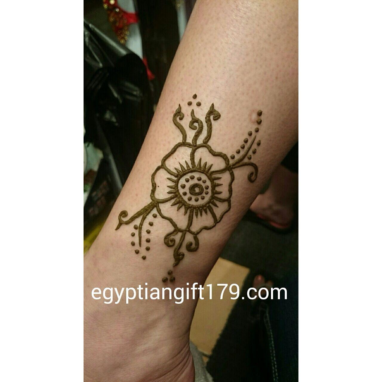 Egyptian Gift Corner Henna shop, Henna kit, Tattoos