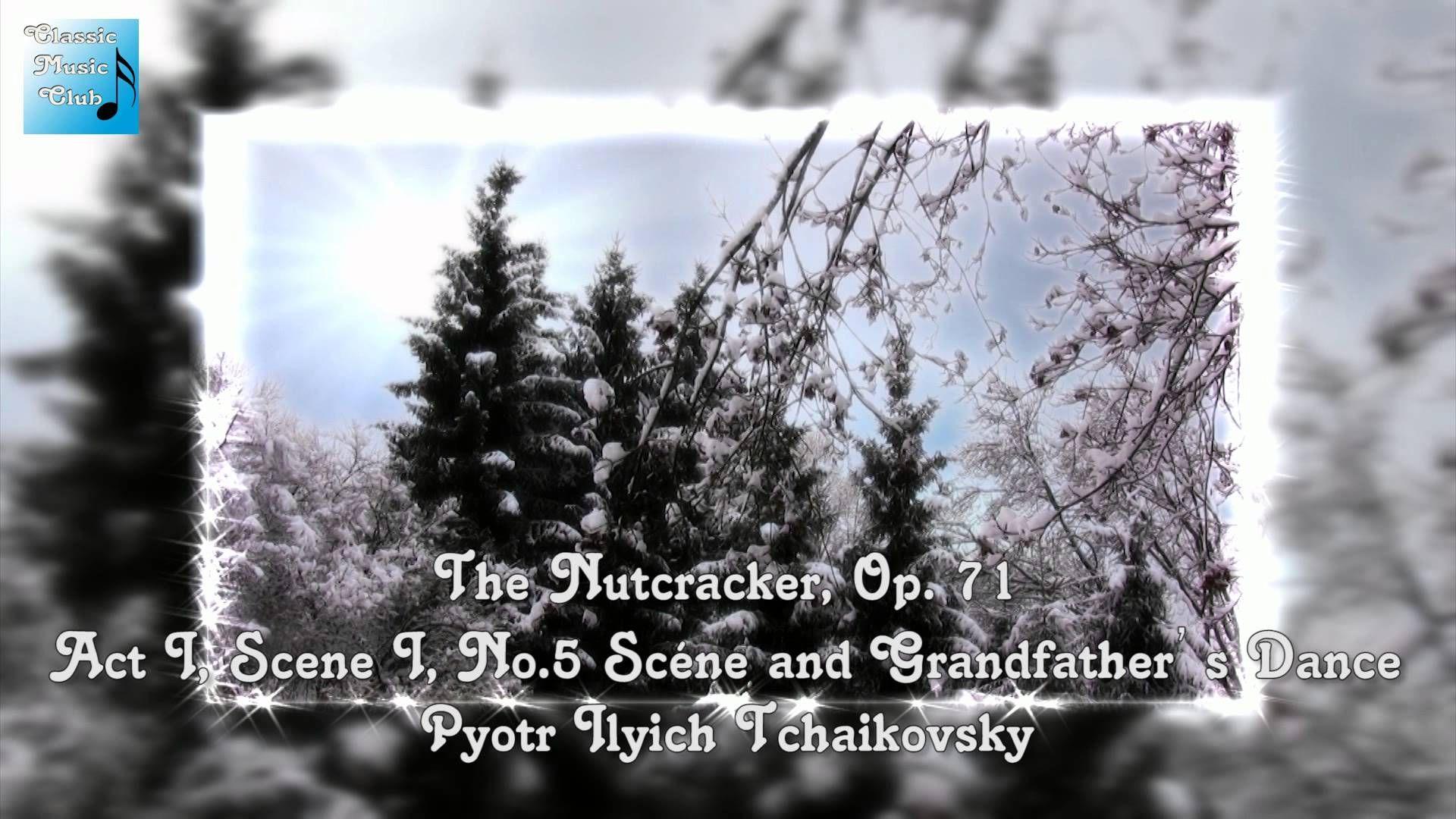 Klassische Weihnachtsmusik Weihnachtslieder Classical Christmas ...