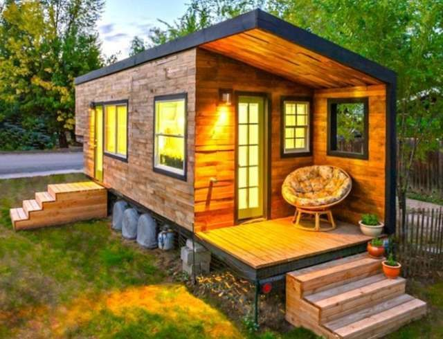 Mini Casas Prefabricadas Precios Y Fotos