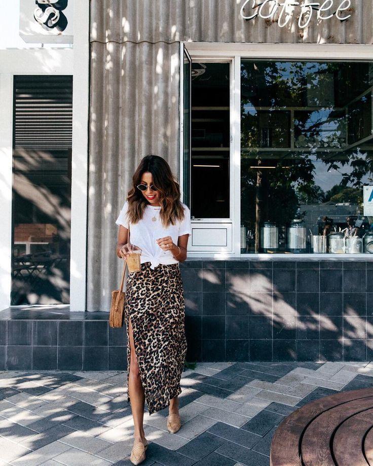 Julia Alena - #leopardshoesoutfit