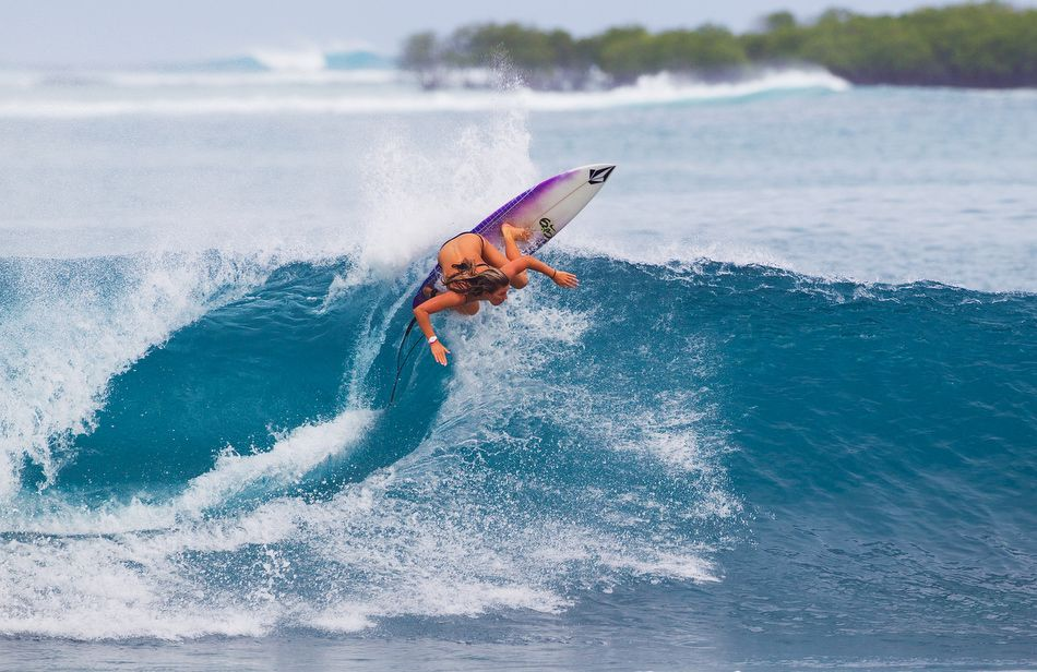For the maya gabeira surfing nude opinion