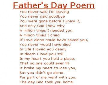 the best fathers day poems from kids mother s father s day  fathers day poems inspirational quotes happy fathers day gives fathers day inspirational poems from daughter and son wife quotes english essay fathers
