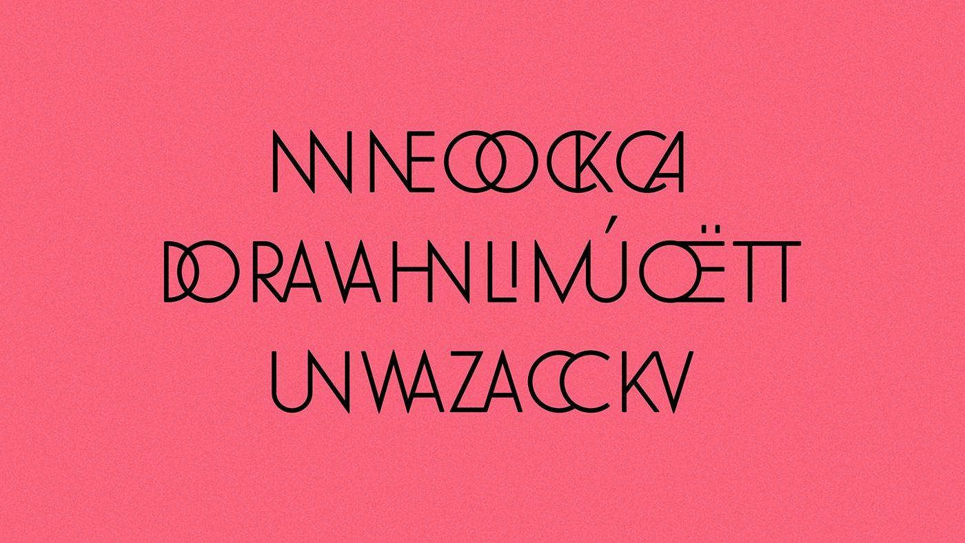 Elegant Lux Pro Font on Behance