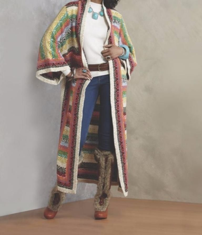 4263e222f5ba Women s Winter Fall Spring kimono Sweater coat jacket long duster ...