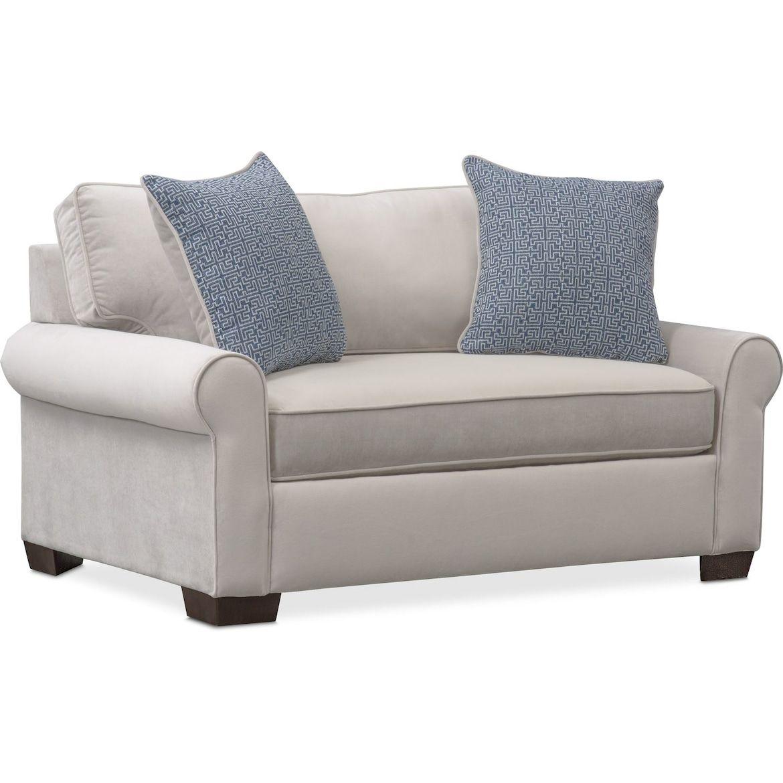 Blake Chair And A Half In 2020 Chair And A Half Twin Sleeper Chair Sleeper Chair