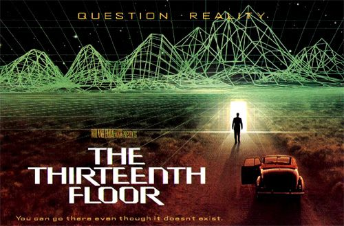 Attractive The Thirteenth Floor   Janeu0027s Theme By Harald Kloser