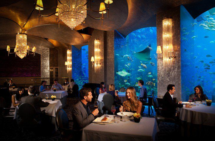 30 razones por las cuales Dubai es la ciudad más exótica y lujosa ...