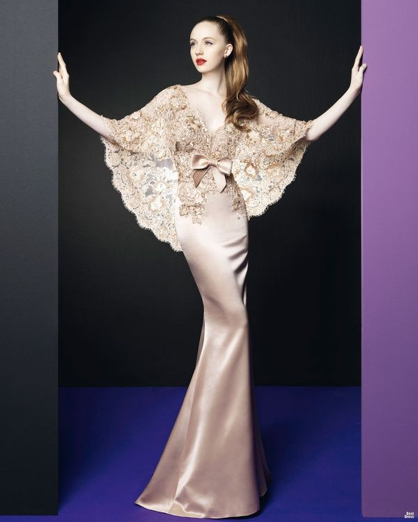 Aliexpress.com : Buy Sexy Mermaid Long Sleeves Black Lace Evening Dresses Women 2014 Waistband Floor Length Prom Gowns JE0116 from Reliable gowns robes suppliers on Suzhou Babyonline Dress Store