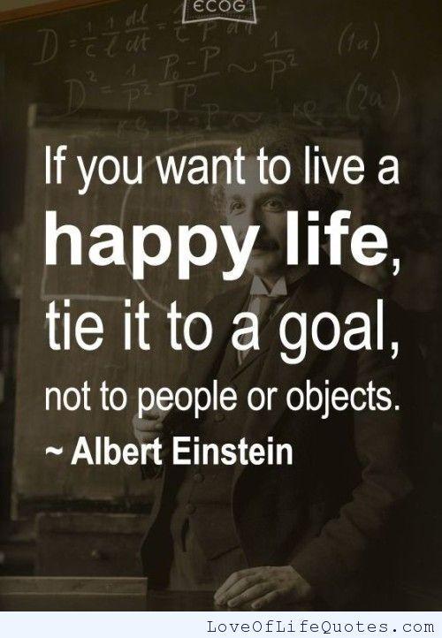 Happy living quotes