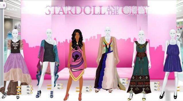 CLO 3D Fashion Design Software 47